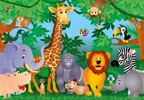 К нам в гости едет зоопарк!