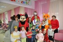 Отчёт о проведении фольклорного праздника «Боярыня Масленица»