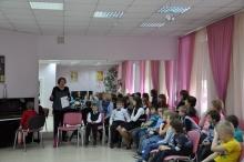 Отчет о проведенном мероприятии по программе толерантность