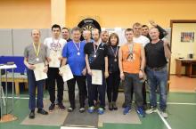 Открытое первенство Невского района для лиц с ограниченными возможностями здоровья по игре в дартс 9 февраля